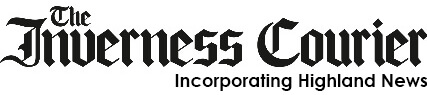 Inverness Courier Logo