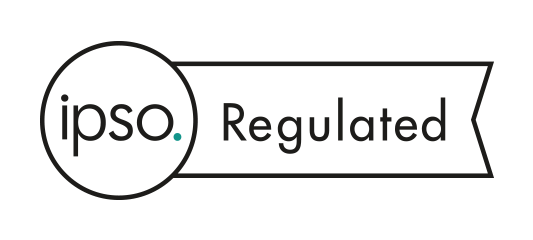 IPSO Regulated Logo