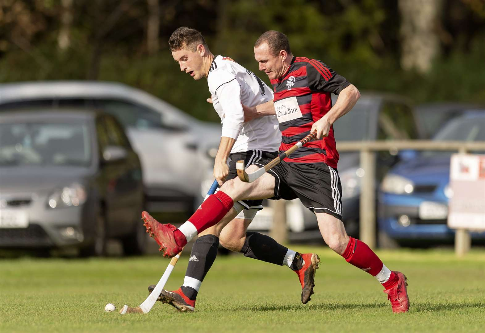 Lovat to start Macaulay Cup campaign at Strathpeffer