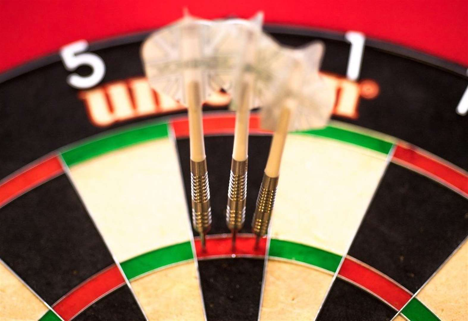 Inverness Winter Darts League returns to action
