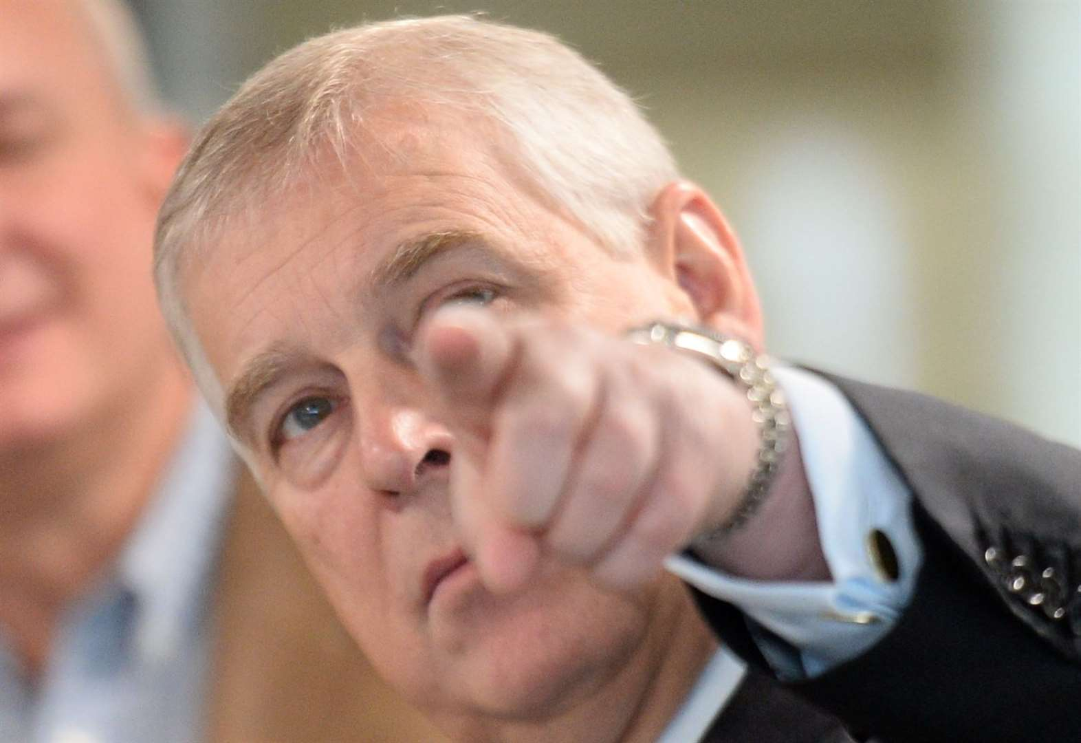 Petition points to exit for Prince Andrew