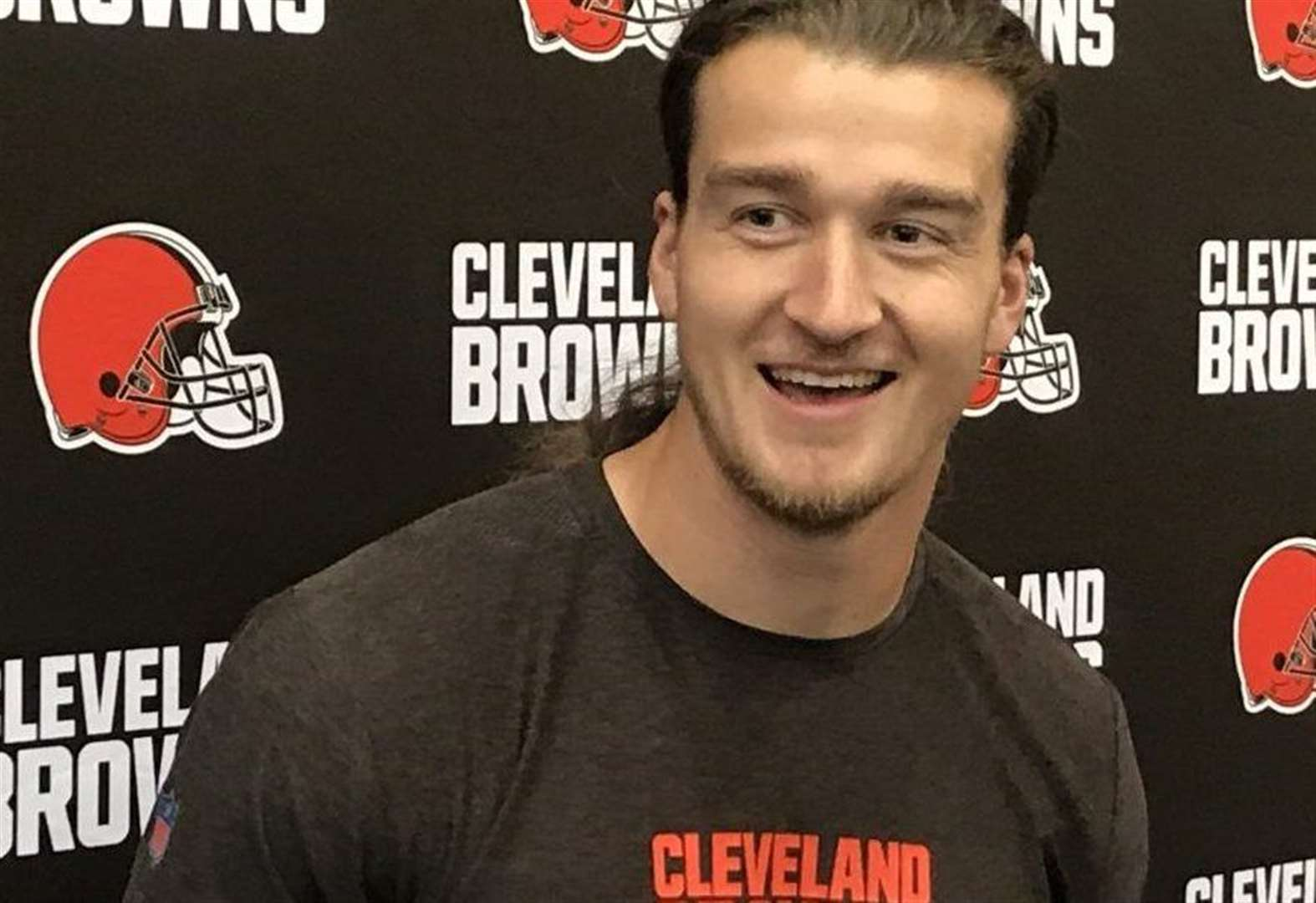 Inverness American footballer picked up by Cleveland Browns