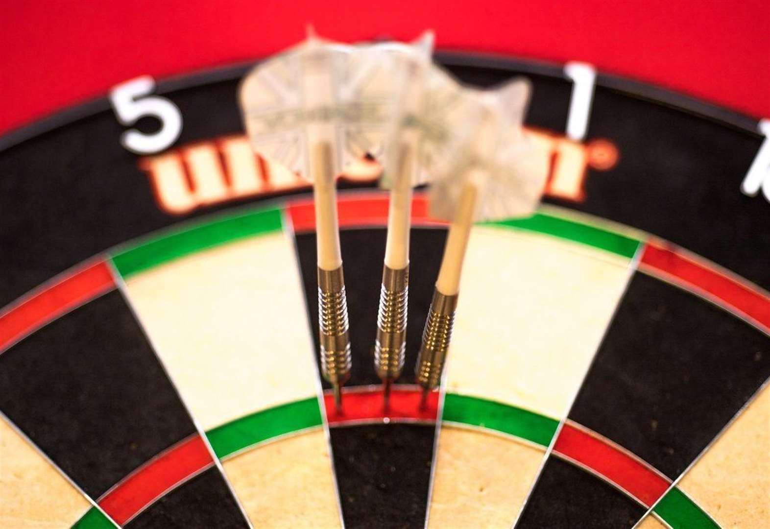 Cup games rule supreme in Inverness Darts League