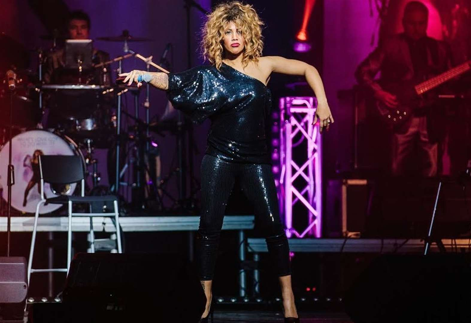 New Aberdeen date for Tina Turner tribute