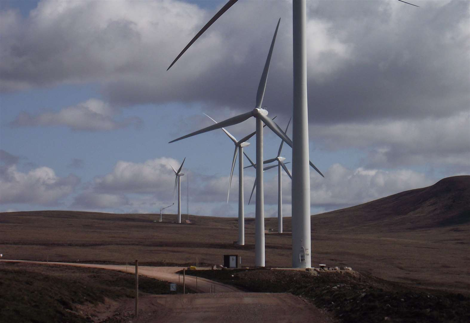 Wind farm extension offers supply chain opportunities