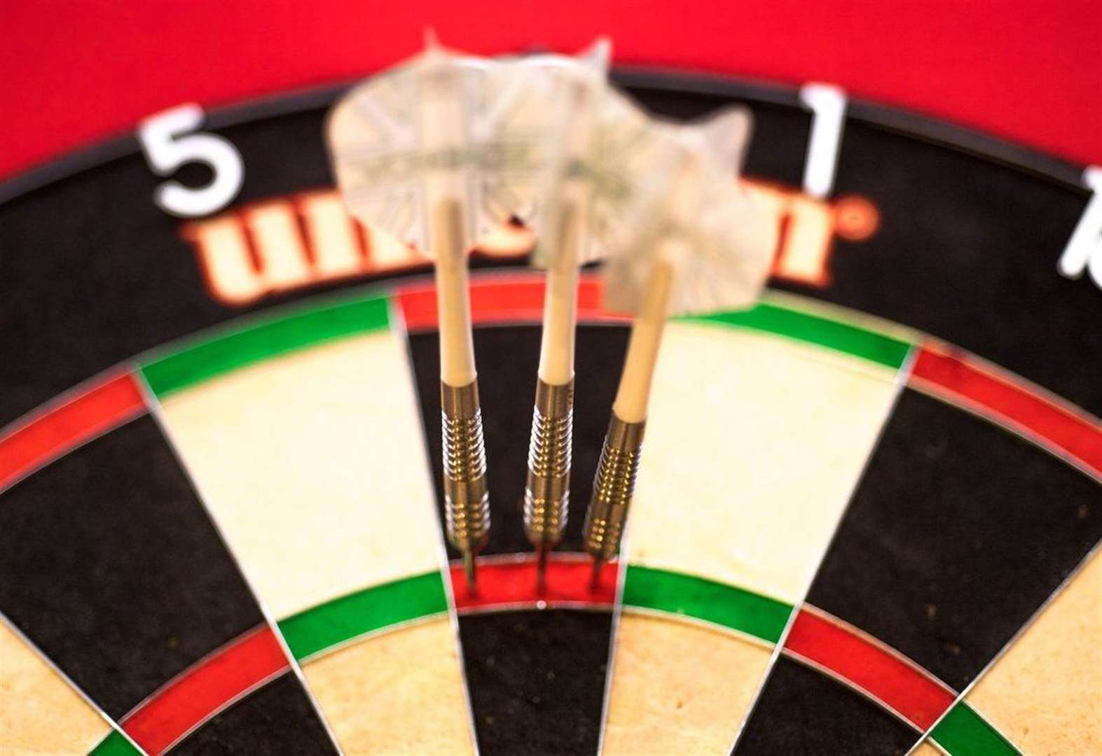 Usual suspects are on target in Inverness Darts League
