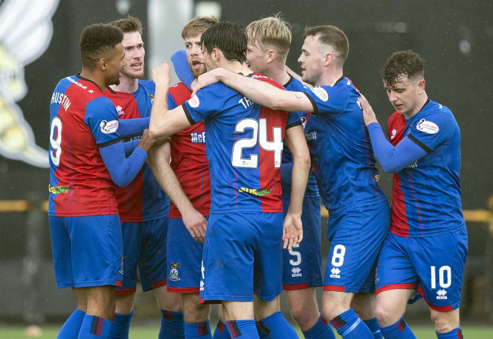 Inverness to kick off pre-season against Highland League opposition