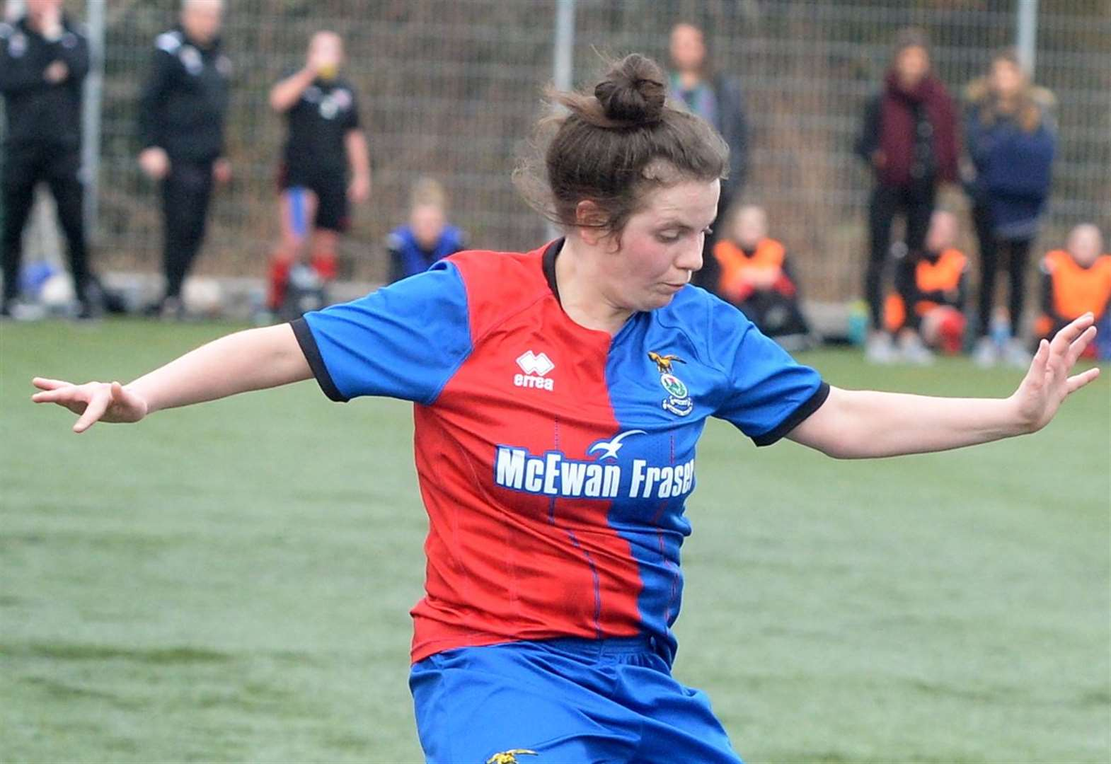 Caley Thistle Women can still catch leaders Aberdeen