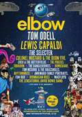 Elbow for Belladrum!