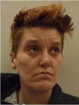Missing Inverness woman Donna Bain, who may have been seen in Edinburgh on September 13.