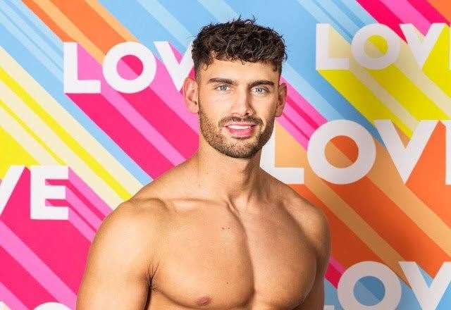 Inverness contestant stirs up fuss on Love Island