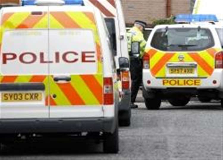 inverness betting shop robbery