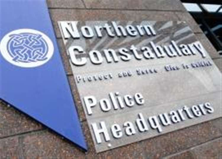 Internet conmen send out email virus in name of North police