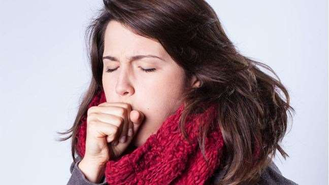 Can't shift your cough?