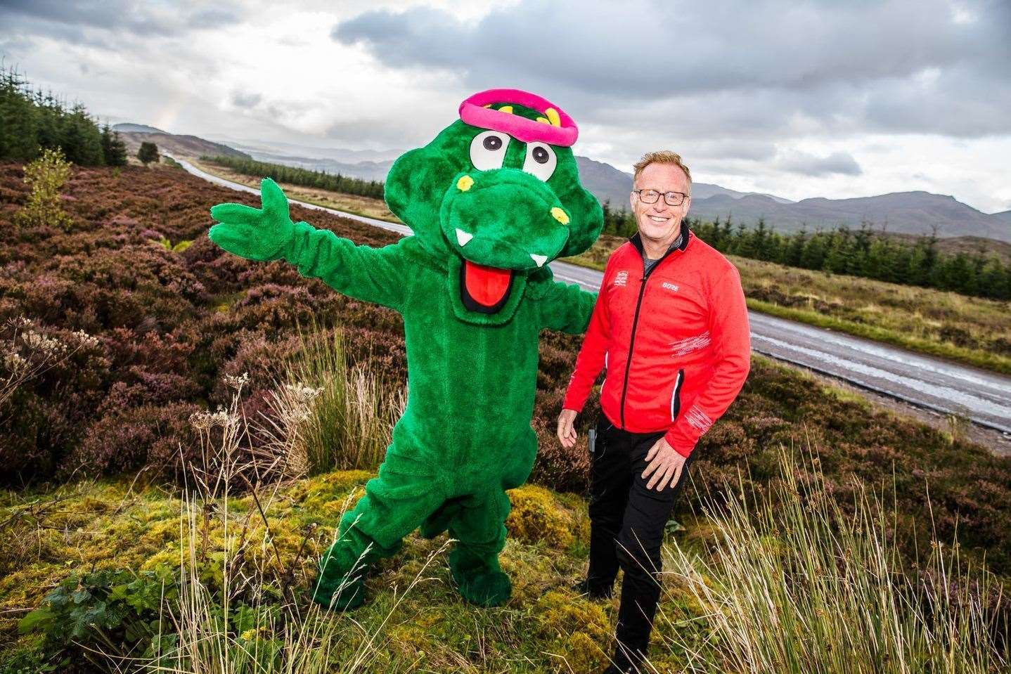 The Loch Ness Marathon plans to go ahead as planned in October.