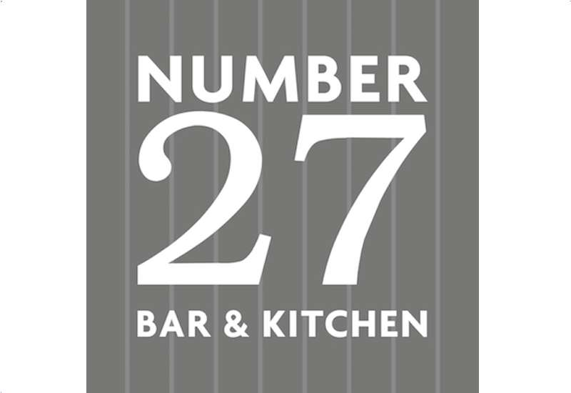 Number 27 Bar and Kitchen
