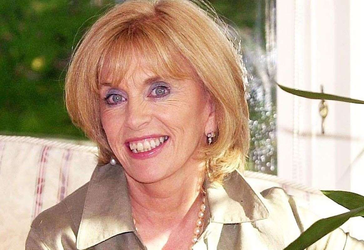 Bus tycoon Ann Gloag plans holiday development at her castle near Beauly