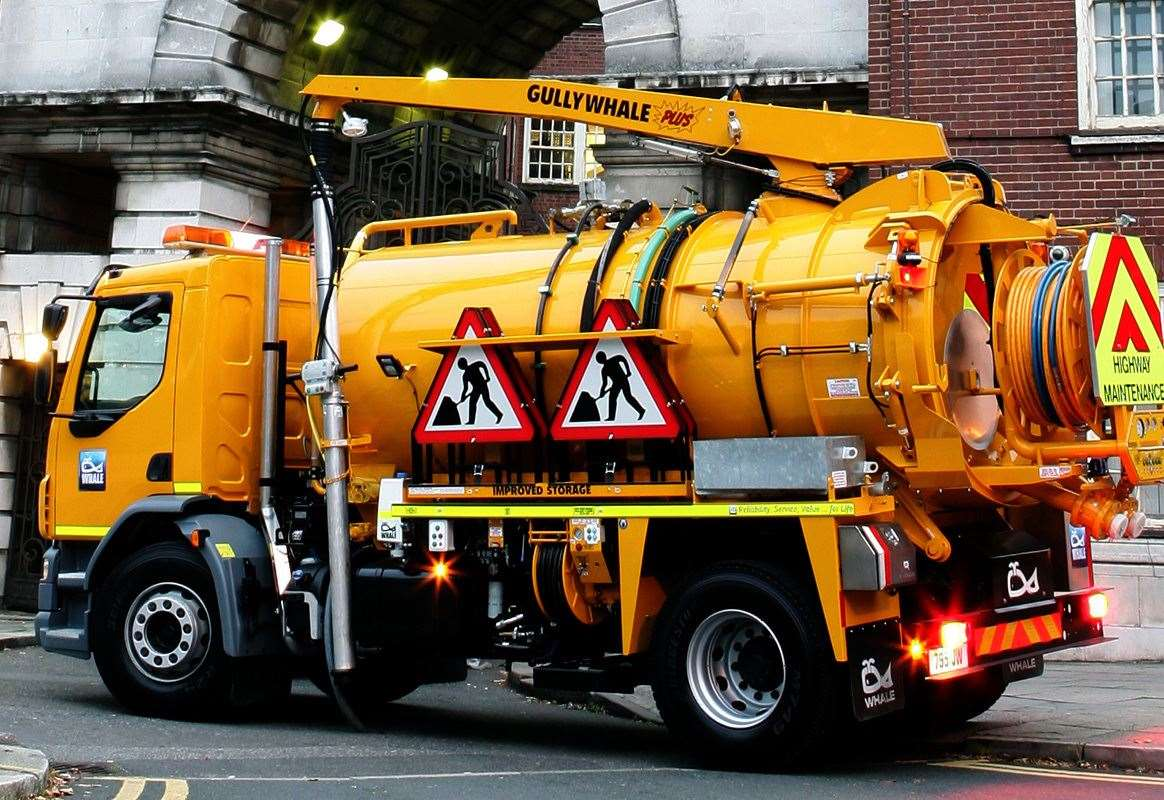 Council: City can't cope with heavy rain