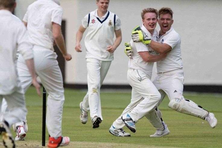 Northern Counties will look to extend their winning run in the North of Scotland cricket league when they travel to Forres this afternoon.
