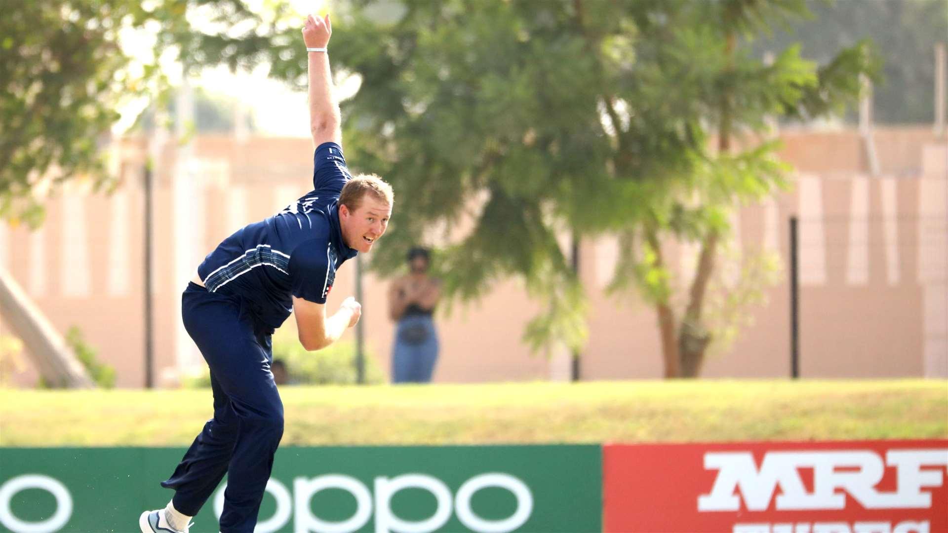 De voormalige cricketspeler van County Nairn en Northern Territories Adrian Neal is benoemd tot lid van de selectie van Schotland.