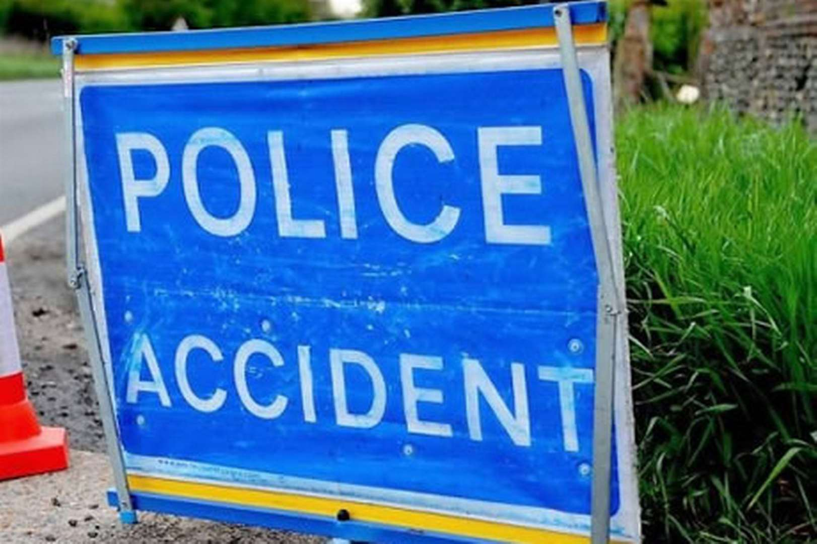 A man has died after an accident in Easter Ross.