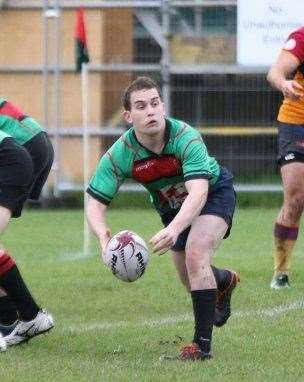 Lewis MacDonald, a promising young rugby player with Highland Rubgy Club, passed away last week.