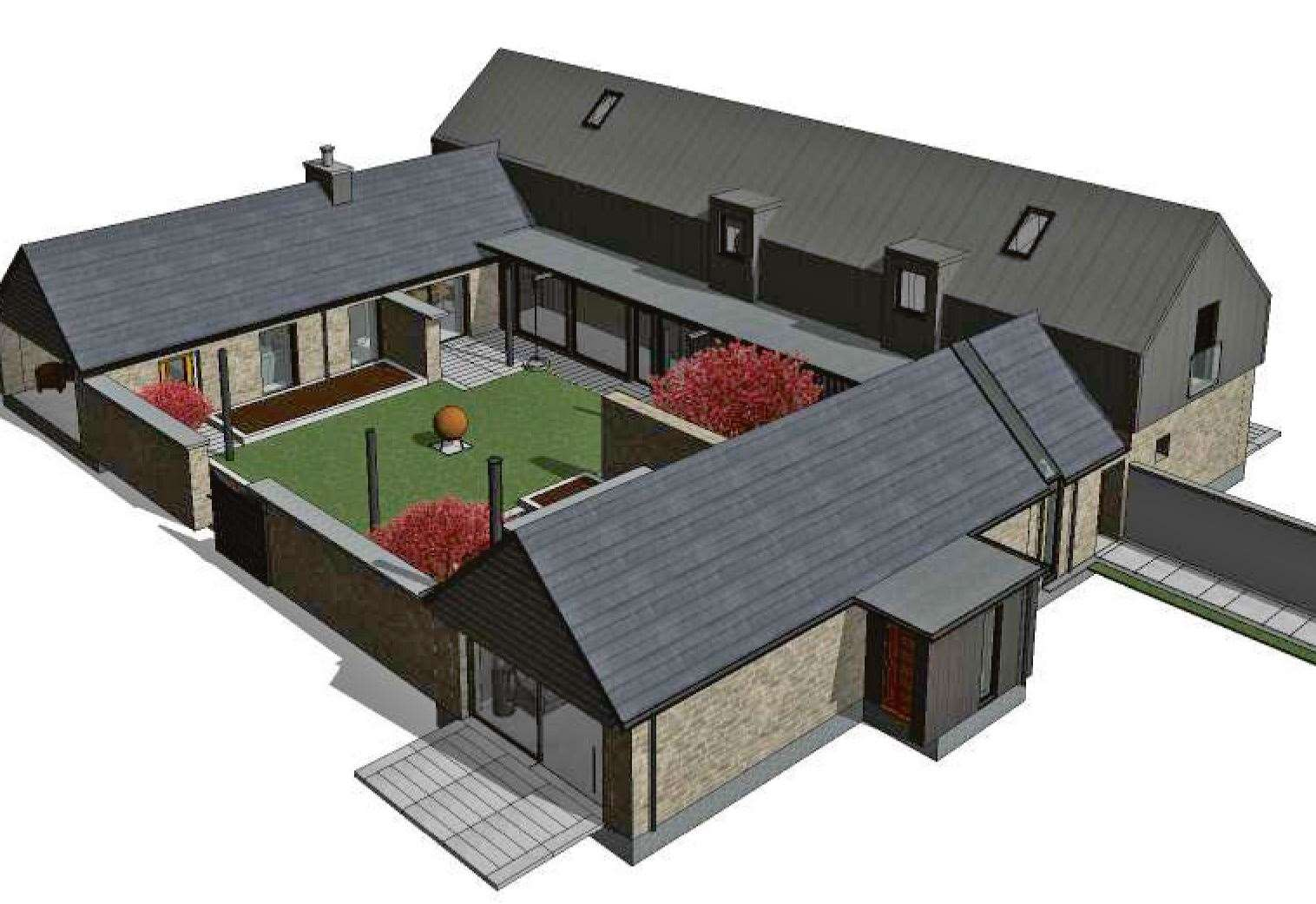 Culloden home bid sparks anger