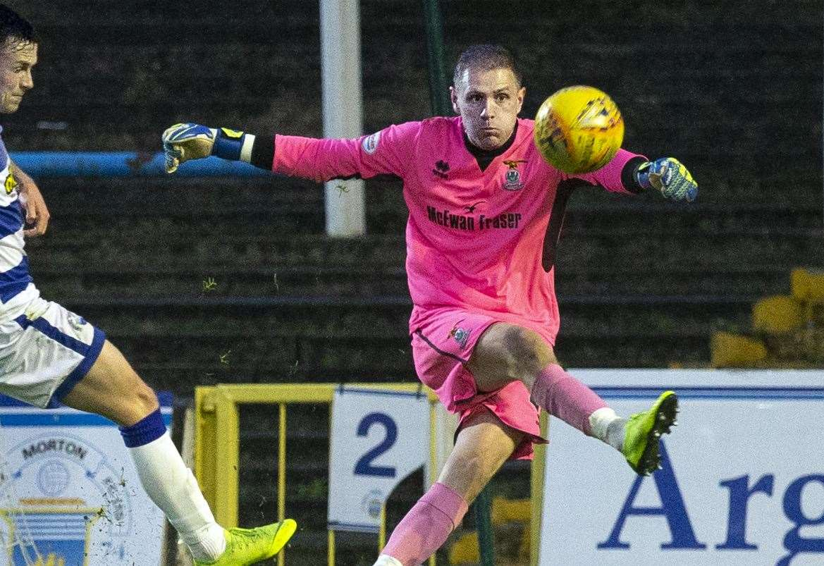 Patient Mackay keen to repay manager's faith