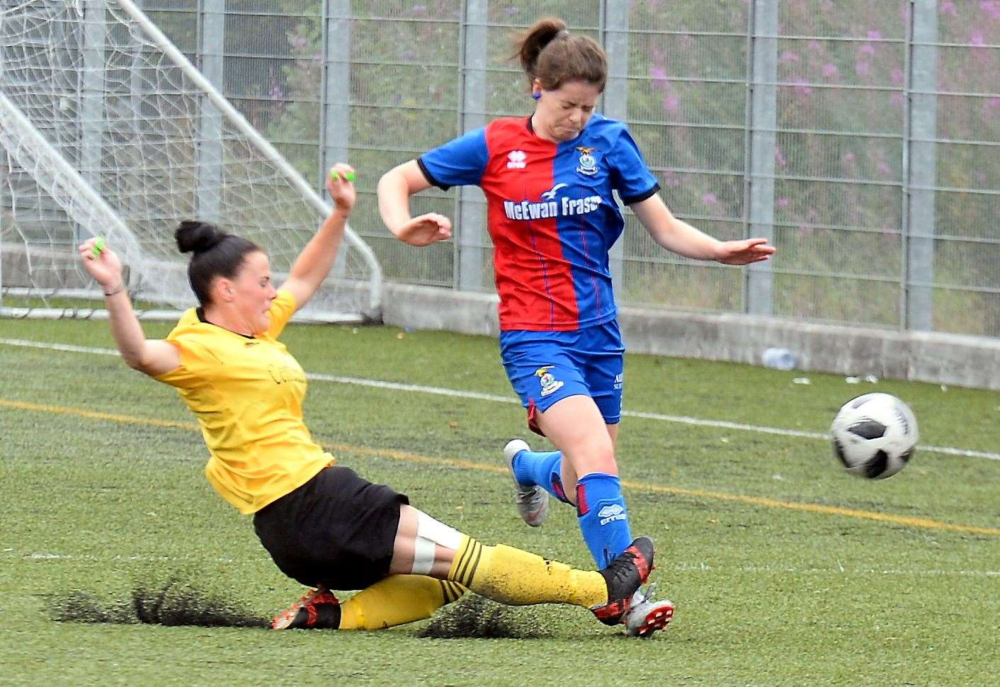 Inverness Caledonian Thistle aim for Scottish Cup upset