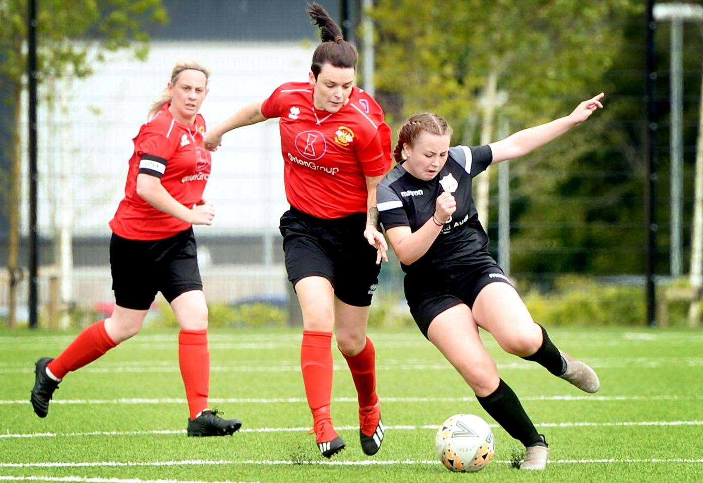 Clachnacuddin look to make Highlands and Islands Cup final