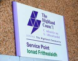 Highland Council is facing huge financial pressures