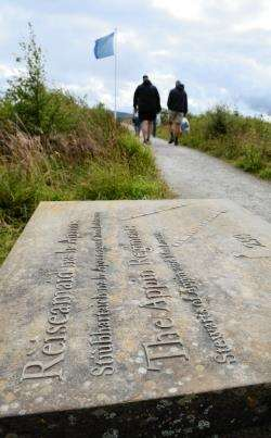 Clash of clans as row over Culloden regimental marker deepens