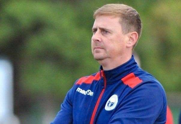 Inverness Athletic must do better after poor league start