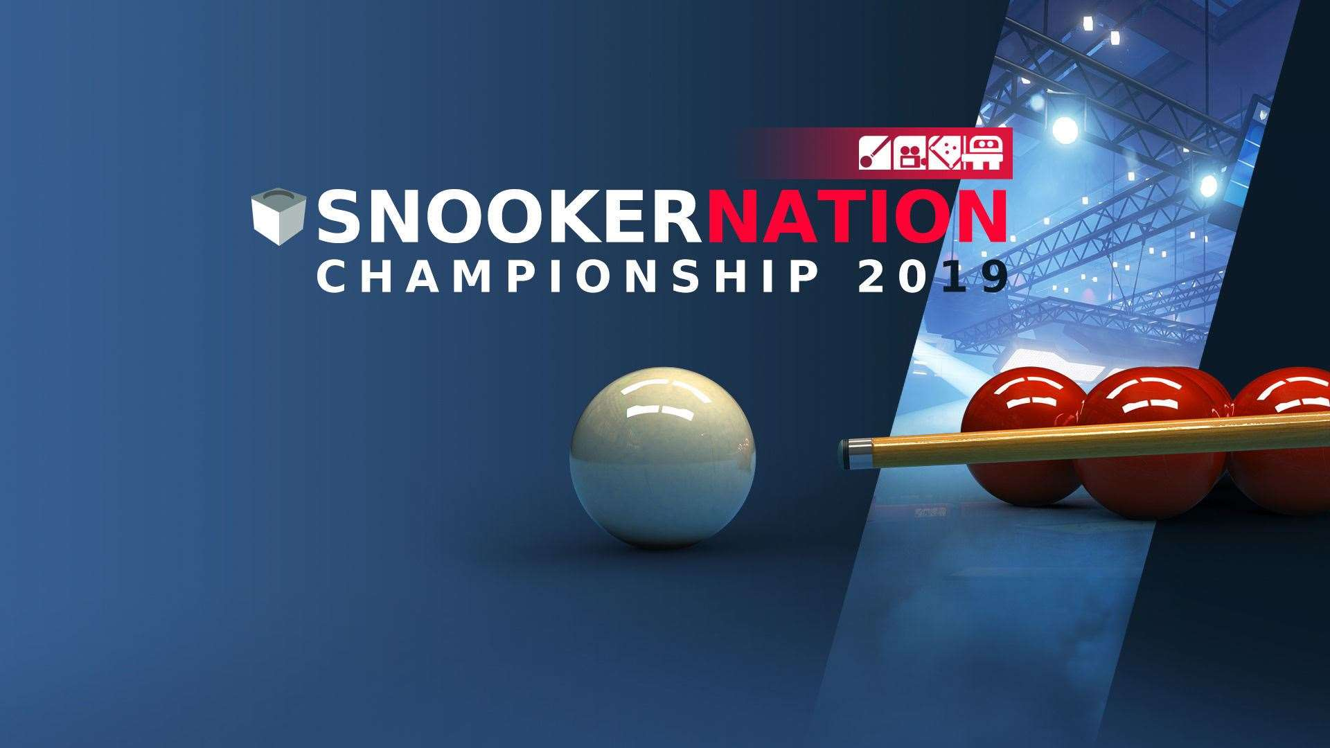 Snooker Nation Championship 2019. Picture: Handout/PA