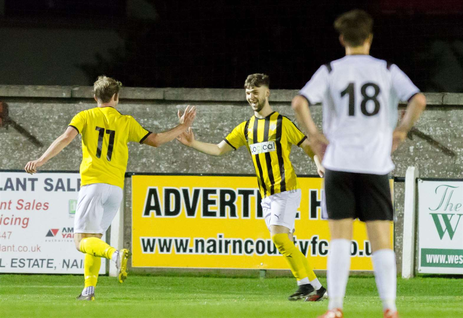 League more important for Nairn County