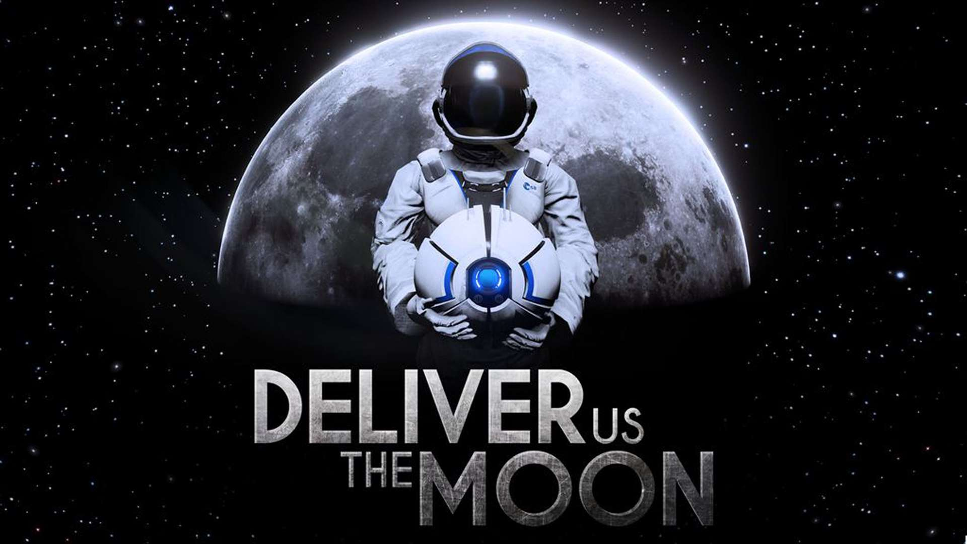 Deliver Us The Moon. Picture: Handout/PA