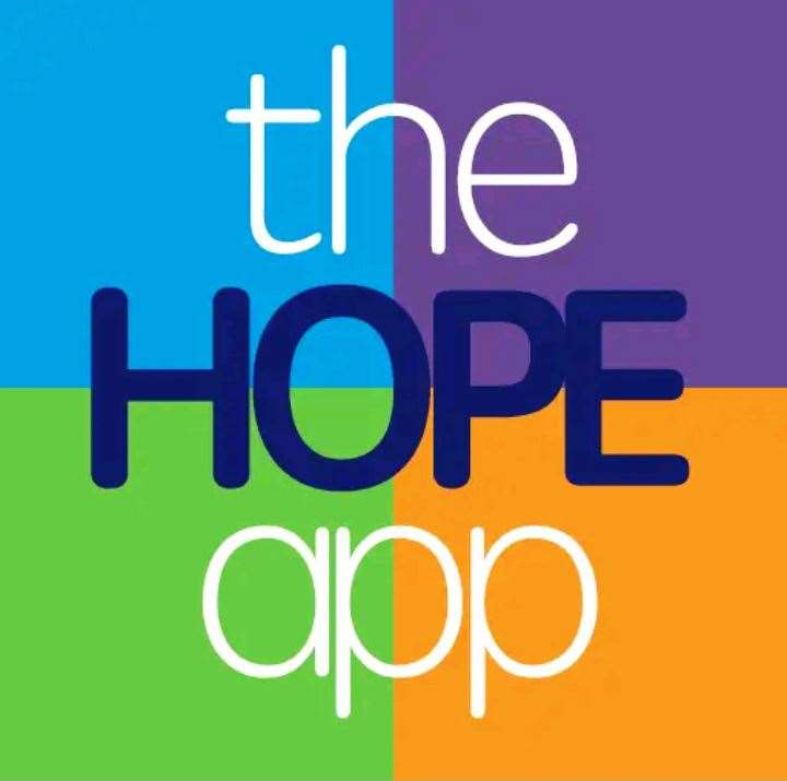 The Highland Overdose Prevention and Engagement (HOPE) app is one of a series of initiatives aimed at reducing drug-related deaths.
