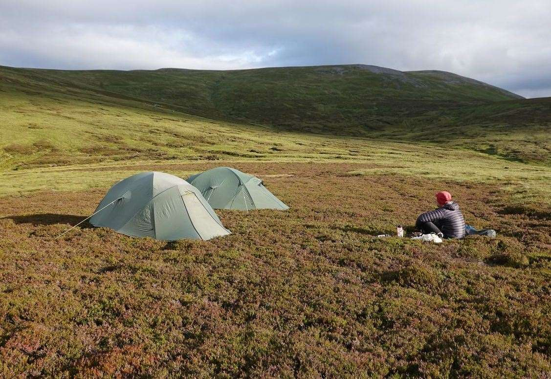 Bans are not the answer to solve wild camping problems