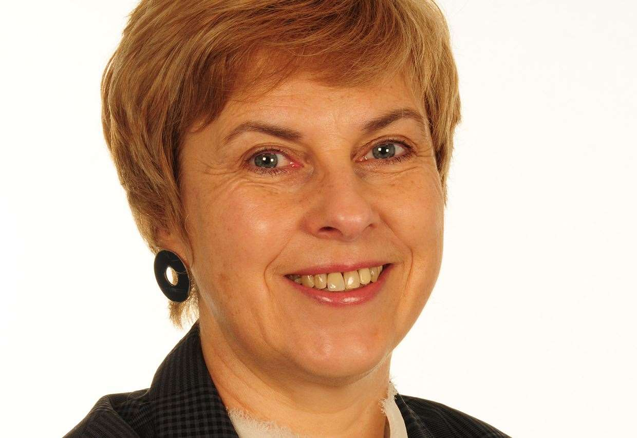 NHS Highland appoints new vice chairwoman