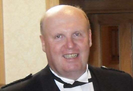 Former president of the Camanachd Association and director of Caley Thistle dies