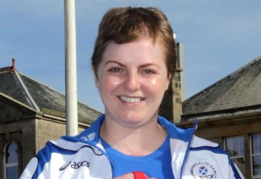 Sports role for former judo star Stephanie Inglis